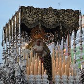 Image of the city event Semana Santa